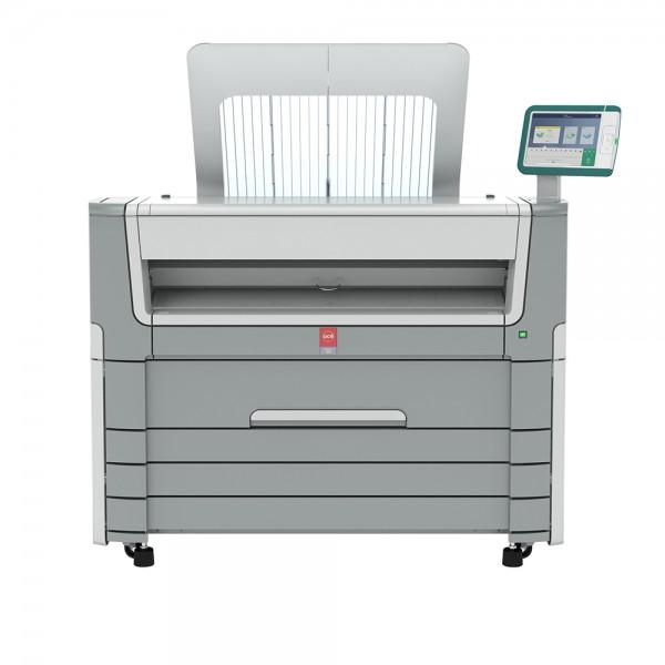 Océ PlotWave 450 Printer mit 2 Rollen 91,4 cm 36 Zoll