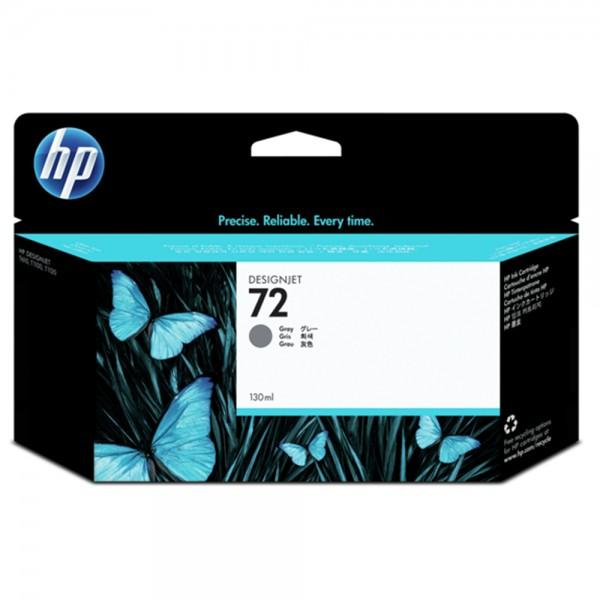ORIGINAL HP Tintenpatrone grau C9374A 72 130ml