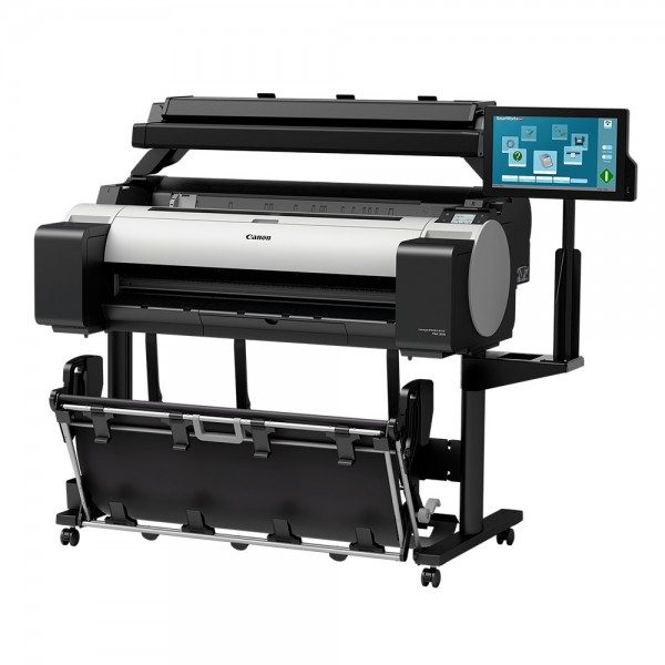 Canon imagePROGRAF TM-305 MFP AIO T36, inkl. Standfuß, 36 Zoll, 500 GB HDD