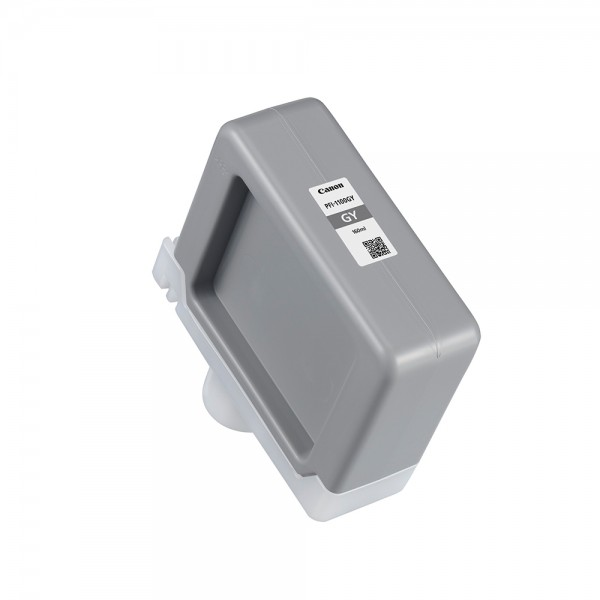 ORIGINAL Canon Tintenpatrone Grau PFI-1100gy 0856C001 160ml