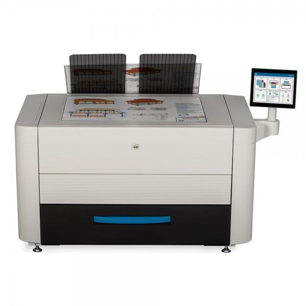 KIP 650 Multitouch-Farbdrucksystem