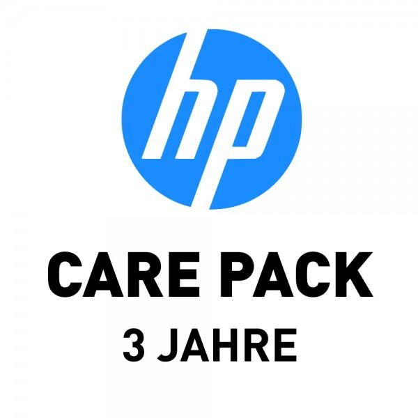 HP CarePack für Designjet T2600 1 Rolle, 3 Jahre (UB9P6E)