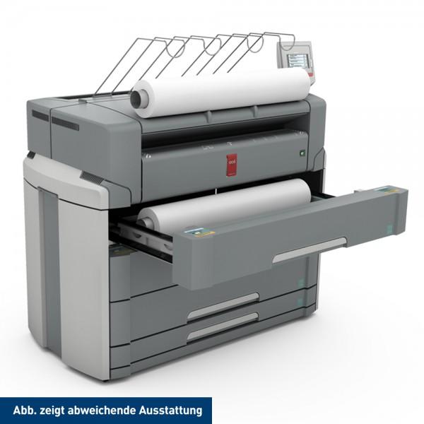 Océ PlotWave 750 Printer mit 6 Rollen 91,4 cm 36 Zoll
