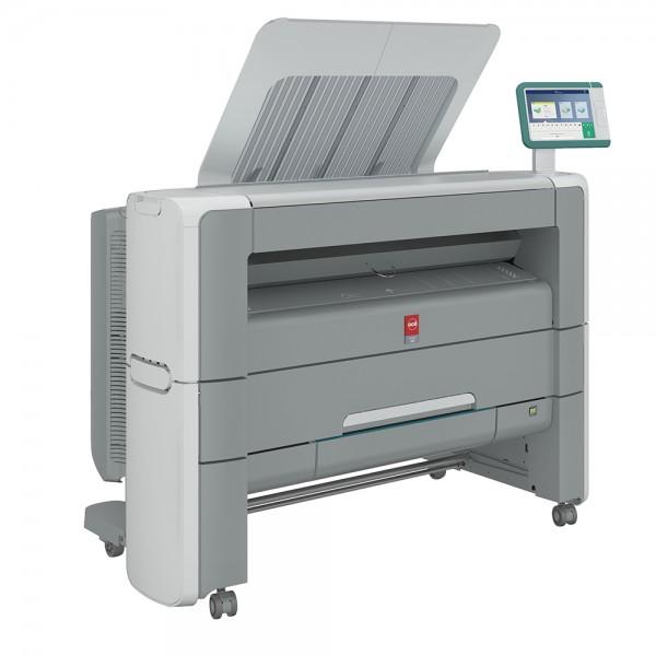 Océ PlotWave 365 Printer mit 2 Rollen 91,4 cm 36 Zoll