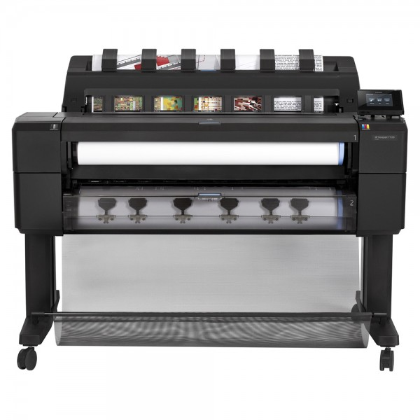 HP DesignJet T1530 91,4 cm 36 Zoll Printer