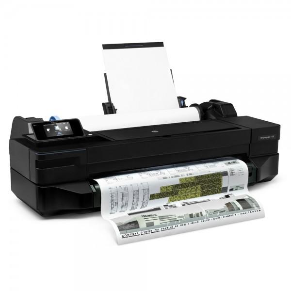 HP DesignJet T120 61 cm 24 Zoll Drucker