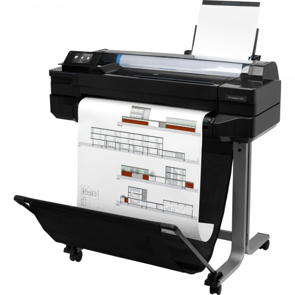 HP DesignJet T520 61cm 24 Zoll