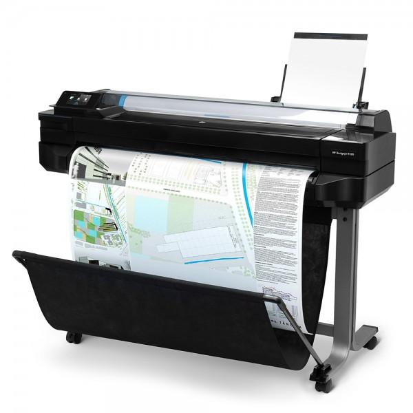 HP DesignJet T520 91,4cm, 36 Zoll