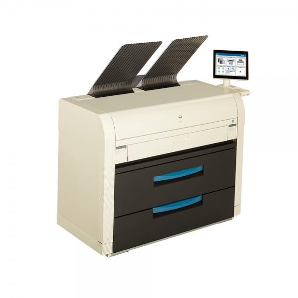 KIP 7570 s/w-Drucksystem 2R