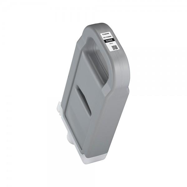 ORIGINAL Canon Tintenpatrone Schwarz (matt) PFI-710mbk 2353C001 700ml
