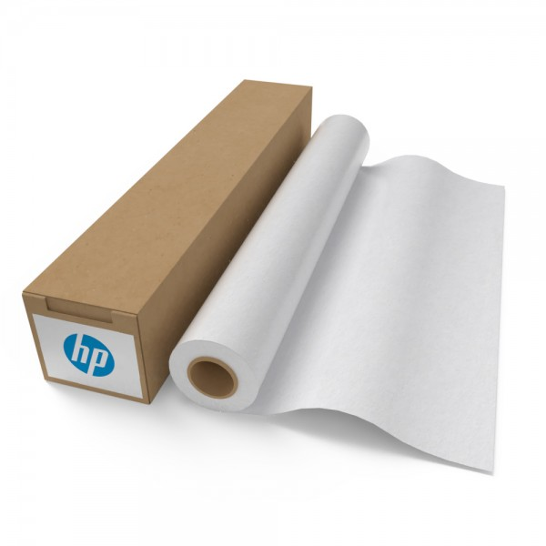 HP Papier coated 91,4cm 36Zoll