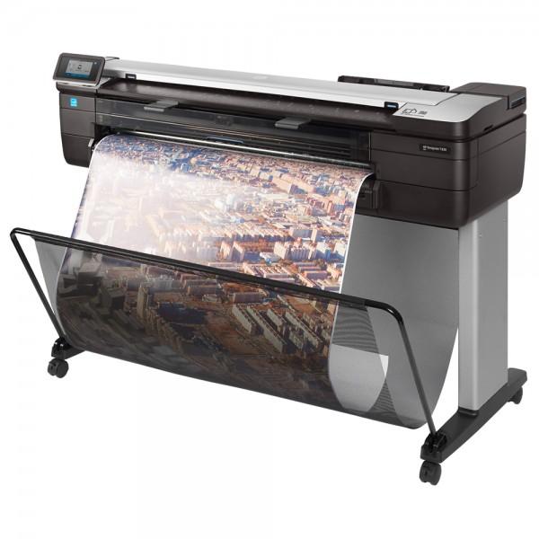 HP DesignJet T830 91,4 cm 36 Zoll MFP