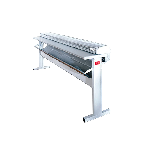 ROWE 198-2 Elektrische Papierschneidemaschine mit Untergestell 200 cm