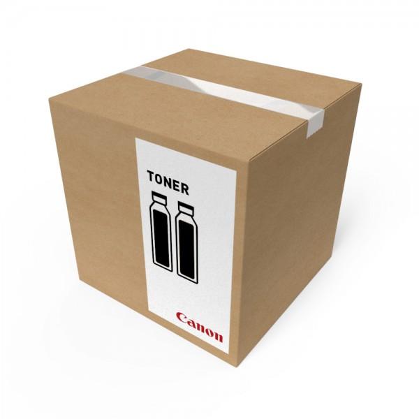 Océ Toner für PlotWave 750, Océ TDS 750/Océ TDS 700 (1 VE = 2 Flaschen á 500 g + Resttonerbehälter)