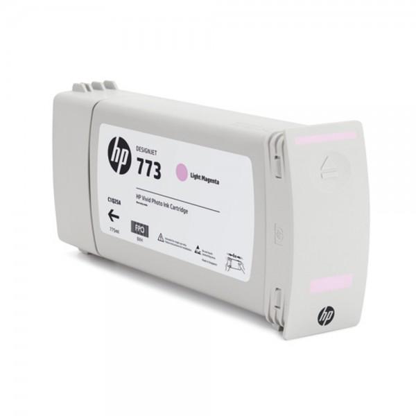 Original HP Tintenpatrone magenta hell (C1Q41A,773C,NO773C)