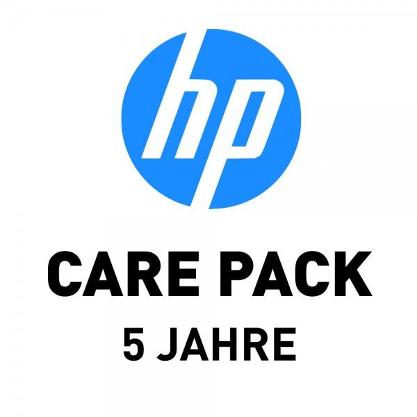 HP CarePack für DesignJet Z6600, 5 Jahre (U1ZM9E)