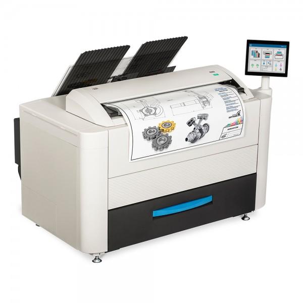 KIP 660 Multifunktions-Farbdrucksystem