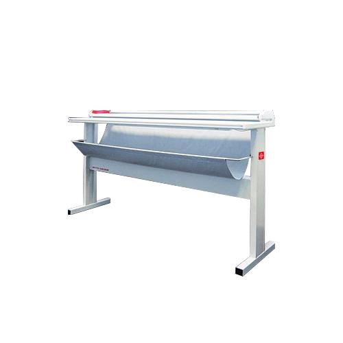 ROWE 59 Manuelle Papierschneidemaschine mit Untergestell