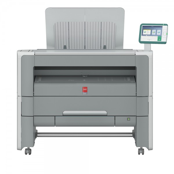 Océ PlotWave 345 Printer mit 1 Rolle 91,4 cm 36 Zoll