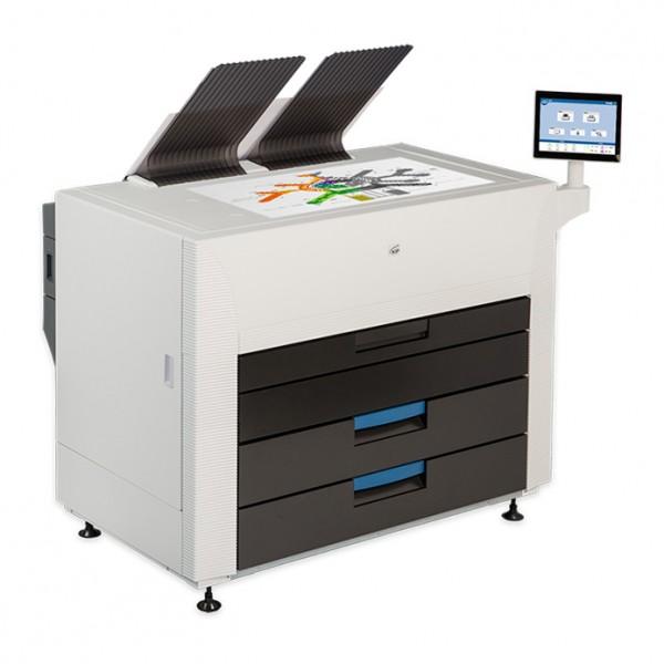 KIP 870 Produktions-Farbdrucksystem