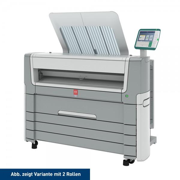 Océ PlotWave 450 Printer mit 4 Rollen 91,4 cm 36 Zoll