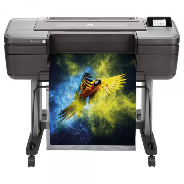 HP DesignJet Z9+ PS 24 Zoll Drucker