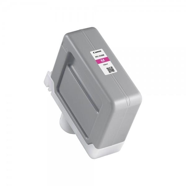 ORIGINAL Canon Tintenpatrone Magenta PFI-310m 2361C001 330ml