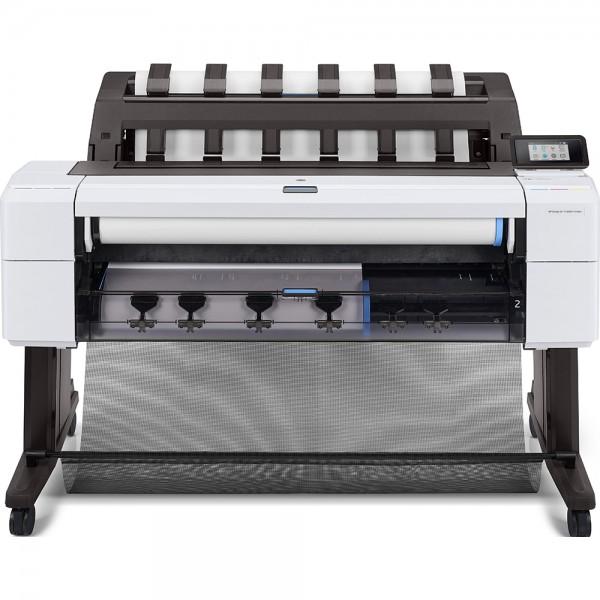 HP Designjet T1600dr 91,4 cm 36 Zoll Drucker