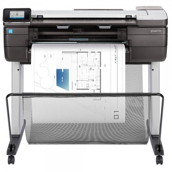 HP DesignJet T830 61 cm 24 Zoll MFP