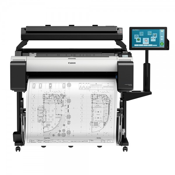Canon imagePROGRAF TM-300 MFP AIO T36, inkl. Standfuß, 36 Zoll