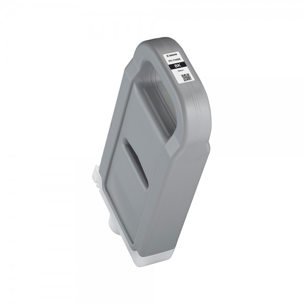 ORIGINAL Canon Tintenpatrone Schwarz PFI-710bk 2354C001 700ml
