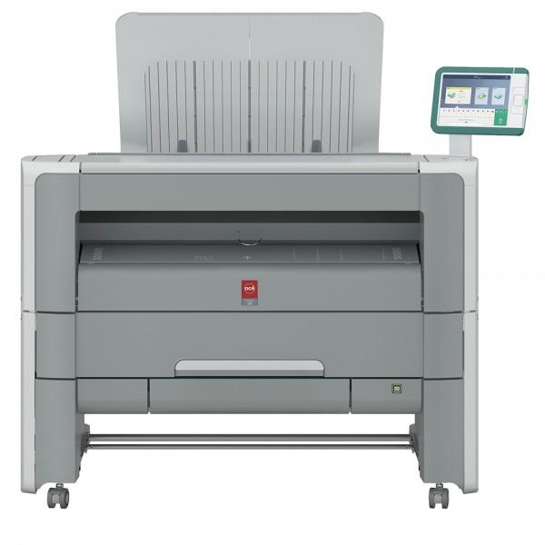 Océ PlotWave 365 Printer mit 1 Rolle 91,4 cm 36 Zoll