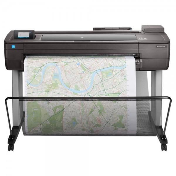 HP DesignJet T730 91,4 cm 36 Zoll Printer