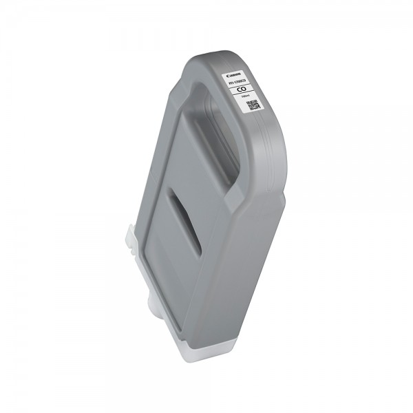 ORIGINAL Canon Tintenpatrone Transparent PFI-1700co 0785C001 700ml Chroma Optimizer