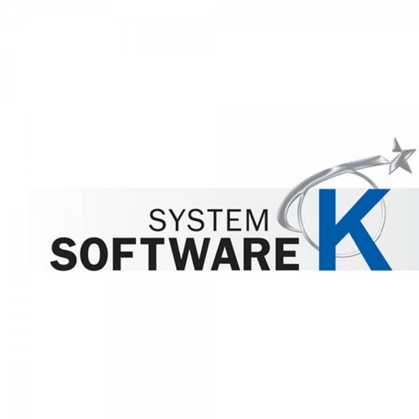 KIP System K - Graphic Express Drucksoftware