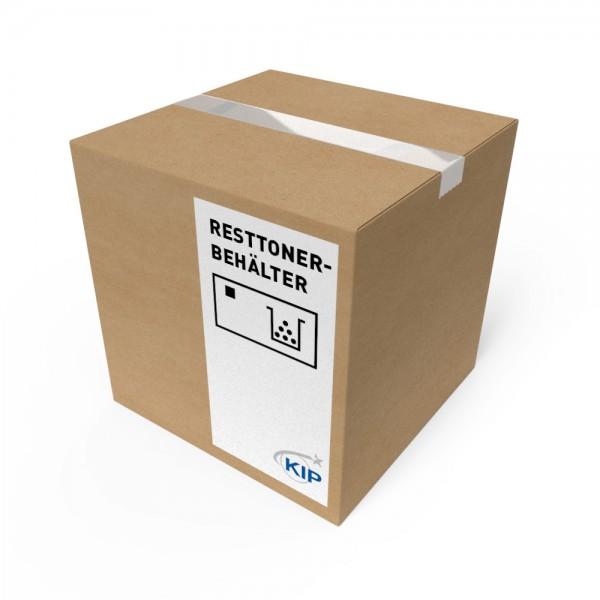 KIP 600 Serie Resttonerbehälter - 1 VE = 4 Stück