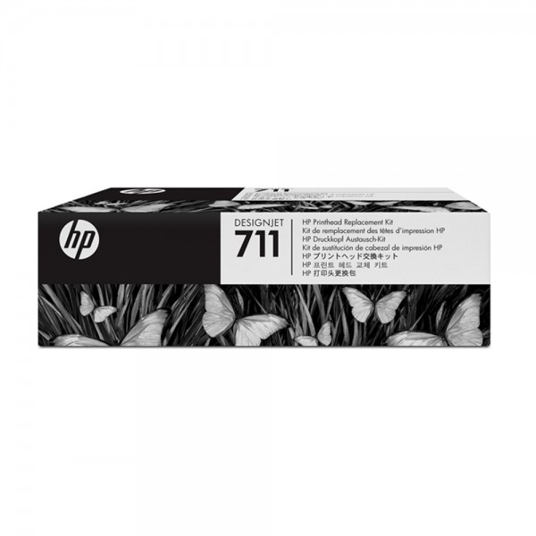 Druckkopf Nr. 711 HP C1Q10A