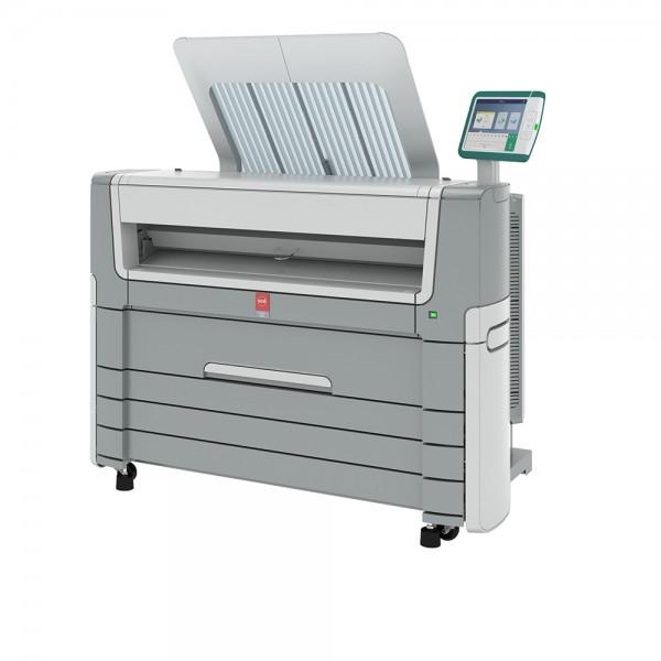 Océ PlotWave 550 Printer mit 2 Rollen 91,4 cm 36 Zoll