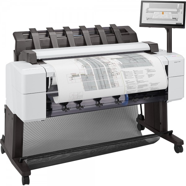 HP Designjet T2600 PS MFP 91,4 cm 36 Zoll Drucker