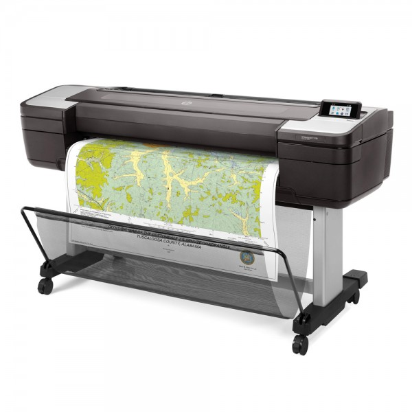 HP DesignJet T1700 PS 112 cm 44 Zoll Printer